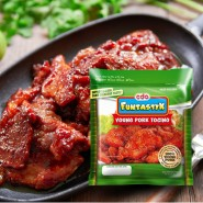 CDO Funtastyk Young Pork Tocino