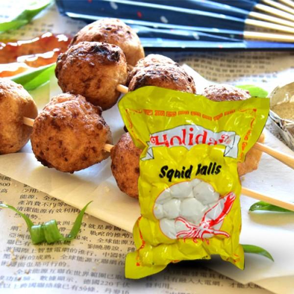 CDO Squid Balls