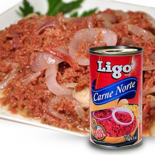 Ligo Carne Norte