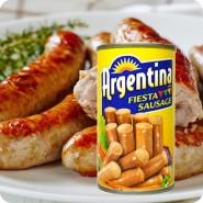 Argentina Fiesta Sausage