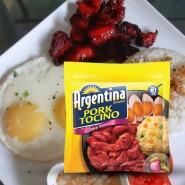 Argentina Pork Tocino Juicy Sweet
