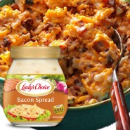 Lady's Choice Bacon Spread