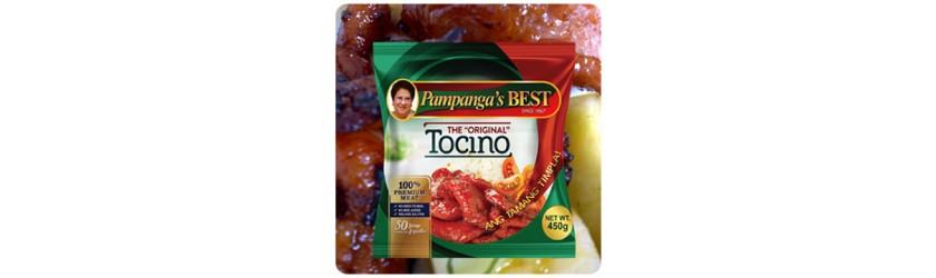 Tocino & Longaniza