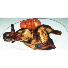 Chicken Inasal [With Rice + Soup]