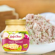 Lady's Choice Ham Spread