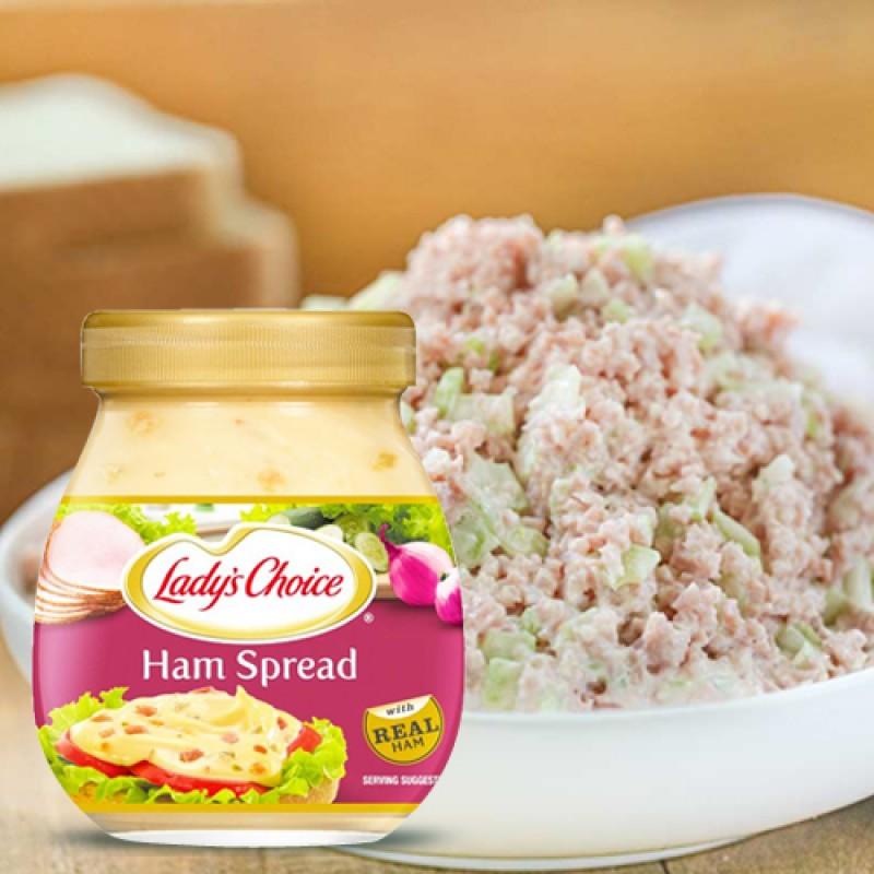 Lady's Choice Ham Spread