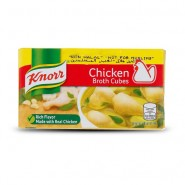 Knorr 6 Chicken Broth Cubes