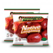 Pampangas Best Native Longaniza 20% Off (Value Pack)