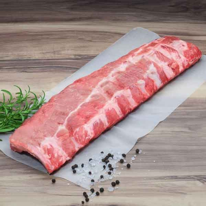 Pork Baby Loin Ribs