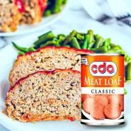 CDO Meat Loaf