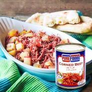 Purefood Corned Beef