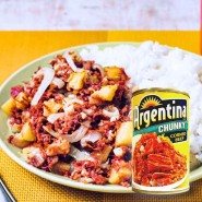 Argentina Chunky Corned Beef