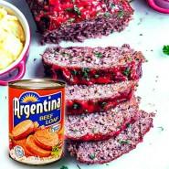 Argentina Beef Loaf