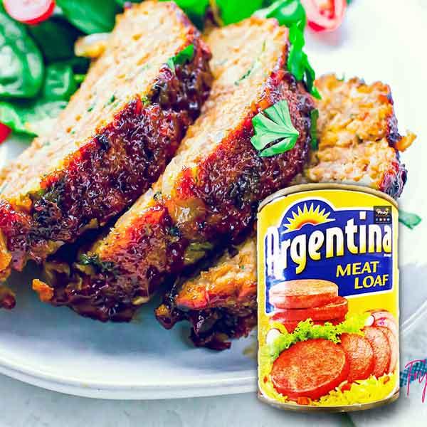 Argentina Meat Loaf