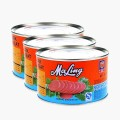 Maling Luncheon Meat Pork (3 Packs)
