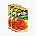 Argentina Chunky Corned Beef (3 Packs)