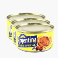 Argentina Liver Spread Pork (3 Packs)
