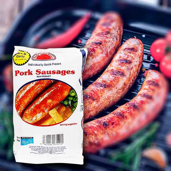Farmer's Choice Hotdog