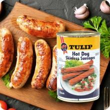 Tulip Pork Hotdog Sausage
